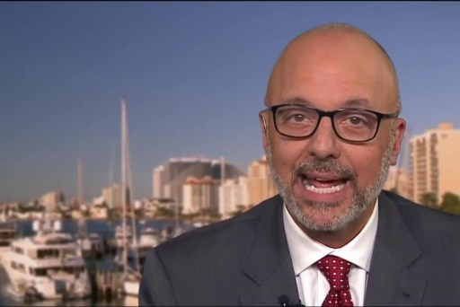 Rep Deutch: We need more then provisional...