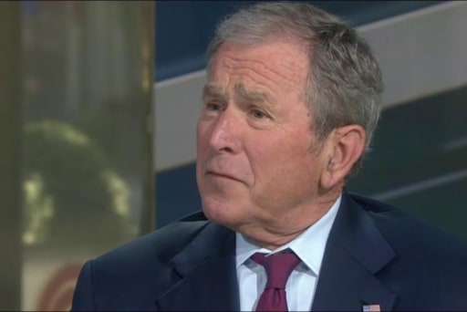 President Bush: 'We need an independent...