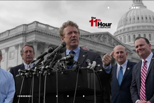 Republicans divided over Republican health...