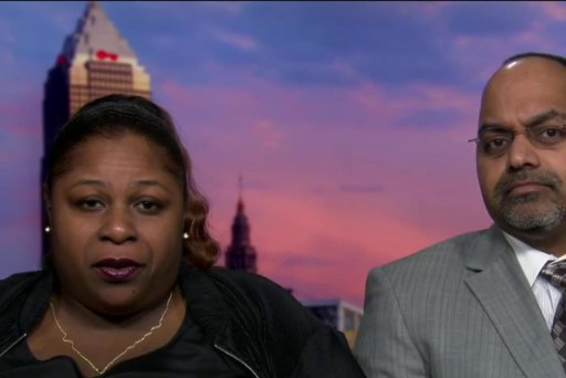Tamir Rice's mother calls for firing of...