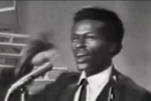 Morning Joe remembers legend Chuck Berry