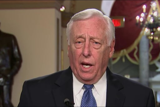 Steny Hoyer: This bill is bad for the...