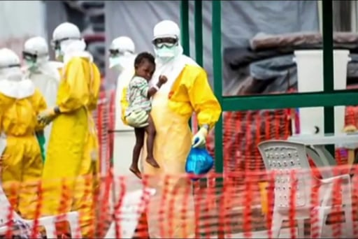 Greta: A Debt of Gratitude to Ebola...