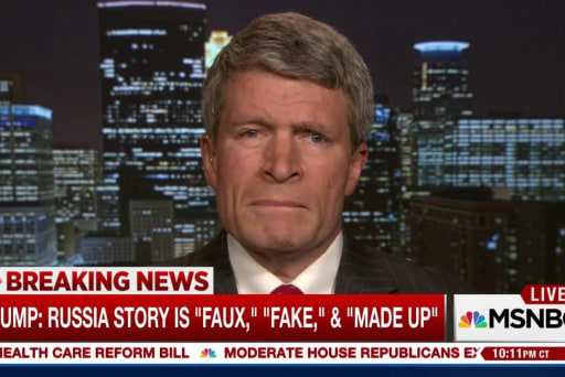 Fmr. W.H. Lawyer Richard Painter on Russia...
