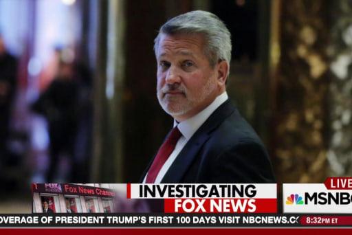 Fox News' problems not going away