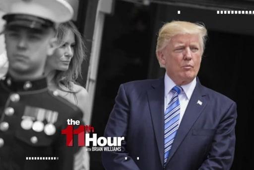 Fmr. Watergate prosecutor: Of course Trump...