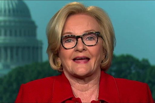 McCaskill: GOP used the ACA as a ...