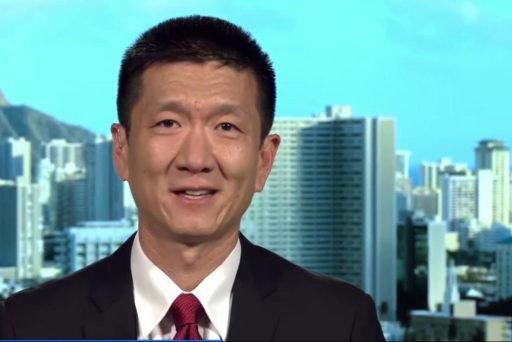 Hawaii's AG: SCOTUS Hearing Travel Ban...