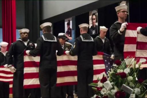 Greta: Remembering the Seven Fallen USS...