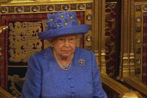 Donald Trump gets a royal snub