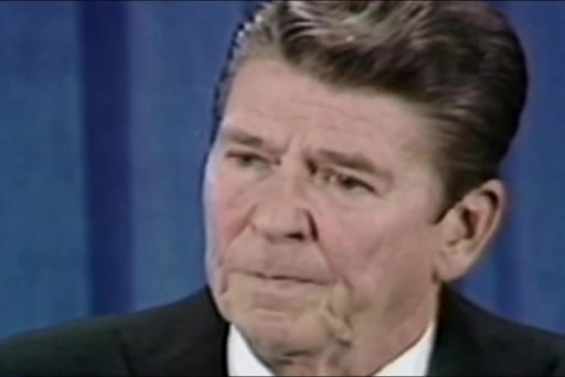 Why Reagan embraced Katie Beckett Medicaid...