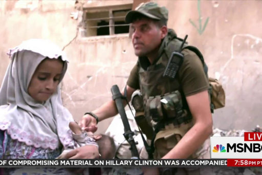 Iraq's future rests on fragile peace