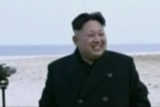 """Kang: """"No good options with North Korea"""""""
