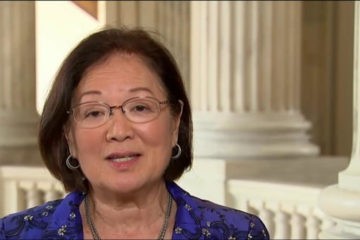Dem Sen on GOP 'Skinny Repeal' Plan: 'It's...