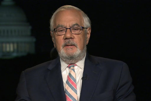Barney Frank: What America has learned...