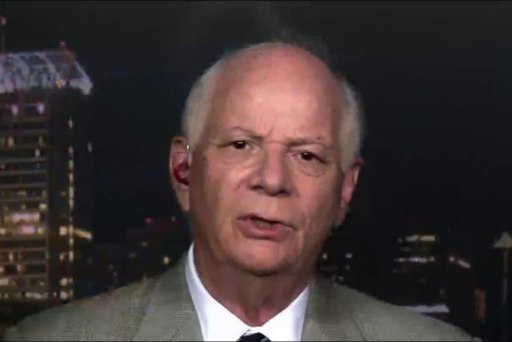 Sen. Cardin: Trump has 'put America at risk'