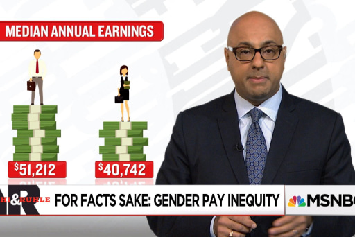 The Gender Pay Gap: Fact or Fiction?