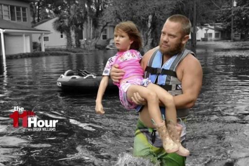 Tropical Depression Irma: Storm downgraded...
