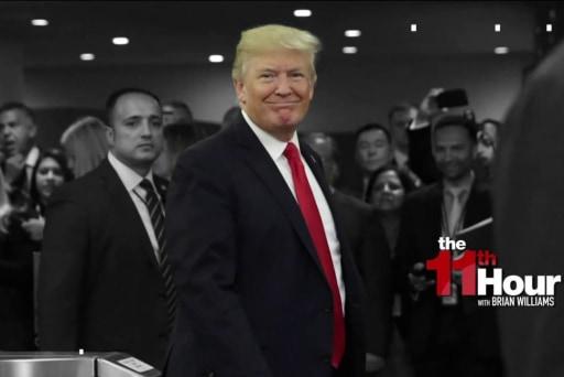 Fmr. federal attorney: Mueller has Team...