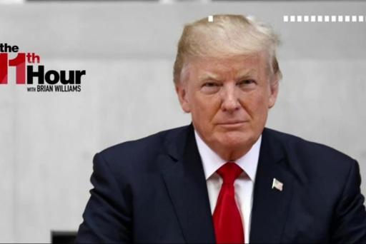 Report: Trump got a crash course on ...