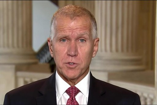 Senator co-sponsors legislation for...