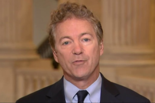 Rand Paul: We are trying to empower the...