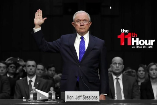 What Sessions Senate testimony means for...