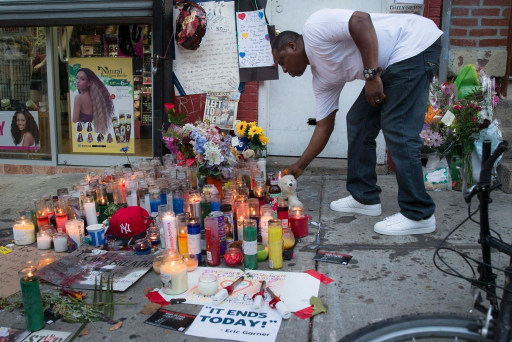 "Taibbi: Eric Garner death symptom of ""bad..."