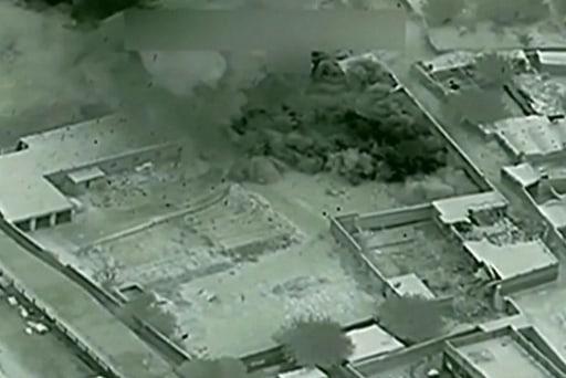 U.S.  new Afghan strategy: Bomb opium...