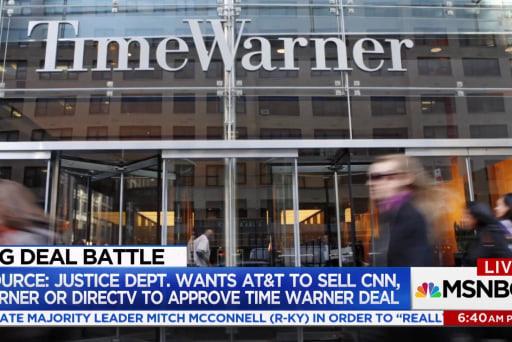 ATT CEO resists DOJ demands for Time...