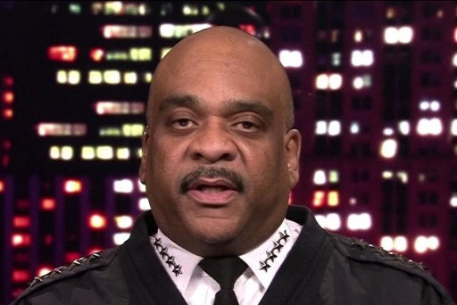 Police supt.: Trump narrative about Chicago is 'frustrating'