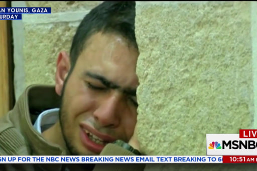 Unrest continues in wake of Trump's Jerusalem decision