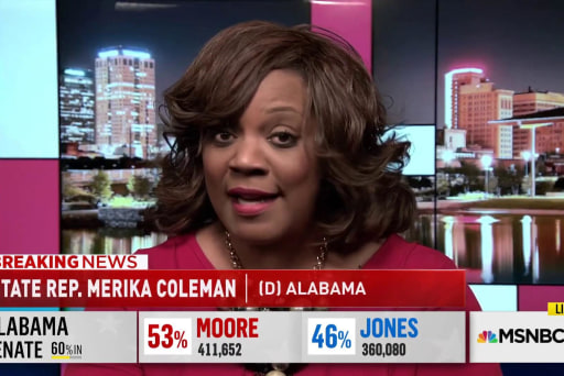 Jones campaign leaves Alabama Democrats energized