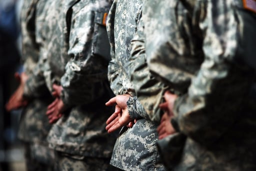 Pentagon to allow transgender enlistment, following court order