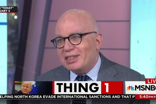 How did Michael Wolff get access to the White House?