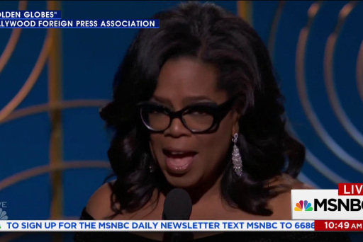 Oprah for president? The big pros and the possible cons