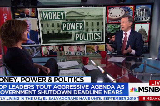 Hickenlooper on infrastructure, pot, family planning, and more