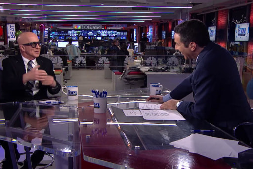 Watch Paul Shaffer explain the Obama-Letterman friendship