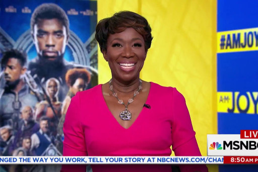 'Black Panther' is almost here!