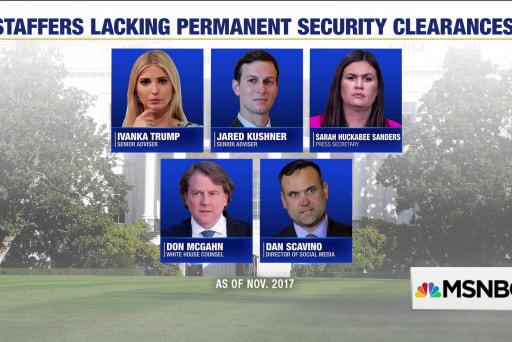 Former double agent: Trump White House like 'bad SNL skit'