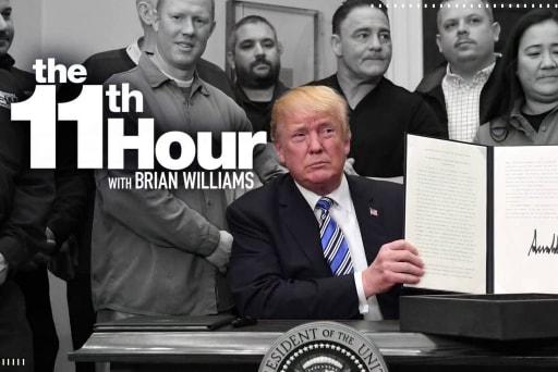 Republicans revolt over Trump's steel & aluminum tariffs