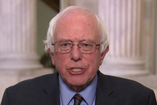 Sanders: Trump firing Mueller would be 'impeachable offense'