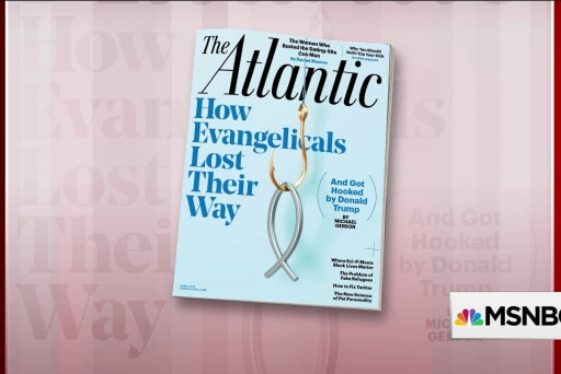 Why Evangelicals continue supporting Trump