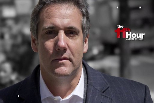Trump atty. Michael Cohen to plead the Fifth in Stormy lawsuit