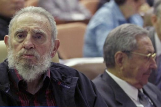 Cuba preparing to replace Castro with new leader