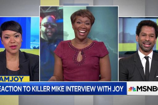 Unpacking Killer Mike's statements on black gun ownership