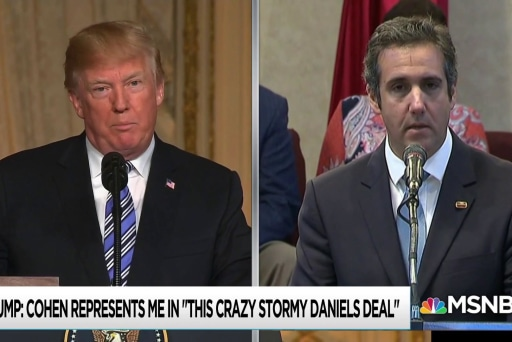 Trump stomps on own legal strategy with blurting rant on Fox News