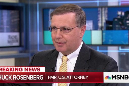 Trump hush money probe continues, despite McDougal settlement