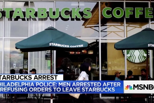 Starbucks arrests highlights disparity of racial experiences