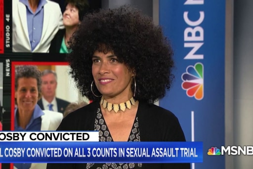 """Cosby Accuser: """"I've been waiting for this moment for 26 years"""""""